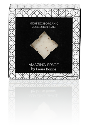 Amazing Space Argan Soap - Hand & Body Bar 10g