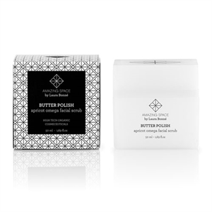 Butter Polish Ansigtsscrub 50 ml