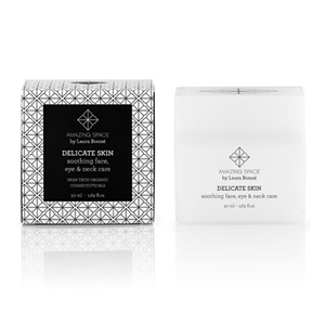 Delicate Skin Cream 50 ml.
