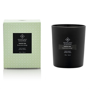 Duftlys White Tea 180g
