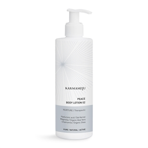 Karmameju Peace Bodylotion 02