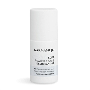 Karmameju Soft Deodorant, 50 ml.