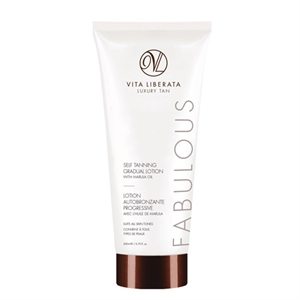 Self Tanning Gradual Lotion LIGHT 200 ml.