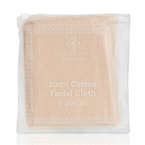 Facial Cloth ( 3 stk. )