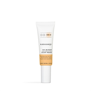 Karmameju BB Sun Medium spf30 50 ml