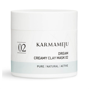 02 Dream Clay Mask
